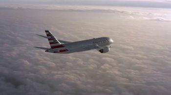American Airlines Premium Economy TV Spot, 'International Travel' - Thumbnail 2