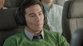 American Airlines Premium Economy TV Spot, 'International Travel' - Thumbnail 4