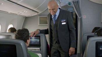 American Airlines Premium Economy TV Spot, 'International Travel' - Thumbnail 7