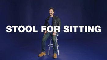Old Blue Last Beer TV Spot, 'Stool' - Thumbnail 7