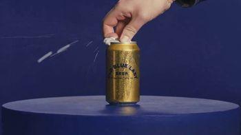 Old Blue Last Beer TV Spot, 'Stool' - Thumbnail 8