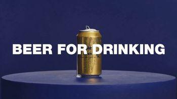 Old Blue Last Beer TV Spot, 'Stool' - Thumbnail 9