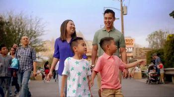 Disneyland Resort TV Spot, '2018 Pixar Fest: Jackson and Evan' - Thumbnail 1