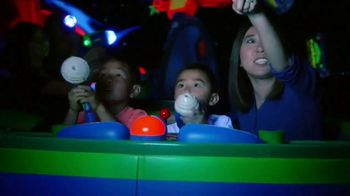 Disneyland Resort TV Spot, '2018 Pixar Fest: Jackson and Evan' - Thumbnail 8