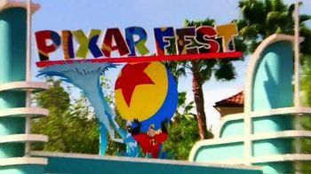 Disneyland Resort TV Spot, '2018 Pixar Fest: Jackson and Evan' - Thumbnail 2