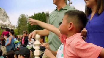 Disneyland Resort TV Spot, '2018 Pixar Fest: Jackson and Evan' - Thumbnail 6