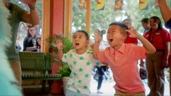 Disneyland Resort TV Spot, '2018 Pixar Fest: Jackson and Evan' - Thumbnail 7