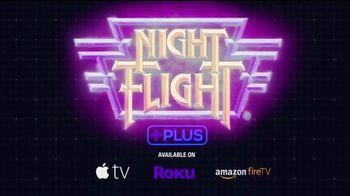 Night Flight Plus TV Spot, 'Free Trial' - Thumbnail 7