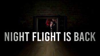 Night Flight Plus TV Spot, 'Free Trial' - Thumbnail 2