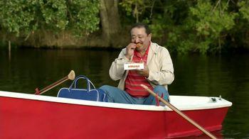 Popeyes Cajun Wings TV Spot, 'Lago' [Spanish] - 18 commercial airings
