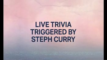 Under Armour StephIQ TV Spot, 'Triggered by Steph' - Thumbnail 2
