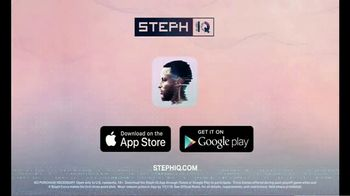 Under Armour StephIQ TV Spot, 'Triggered by Steph' - Thumbnail 7