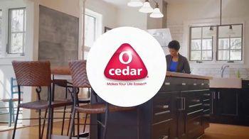 O Cedar TV Spot, 'Clever Kitchen Gadgets' - Thumbnail 10