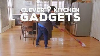O Cedar TV Spot, 'Clever Kitchen Gadgets' - Thumbnail 2