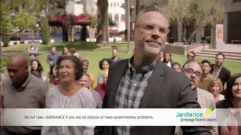 Jardiance TV Spot, 'What Matters to You?' - Thumbnail 8