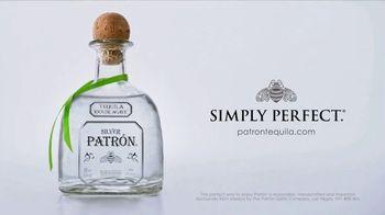 Patrón Silver Tequila TV Spot, 'The Remix' - Thumbnail 10