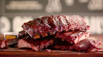 Dickey's BBQ Family Packs TV Spot, 'Ordering for Everyone' - Thumbnail 3