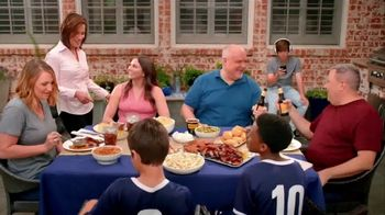 Dickey's BBQ Family Packs TV Spot, 'Ordering for Everyone' - Thumbnail 7