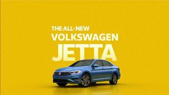 2019 Volkswagen Jetta TV Spot, 'Pixels' [T1] - Thumbnail 5