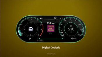 2019 Volkswagen Jetta TV Spot, 'Pixels' [T1] - Thumbnail 2