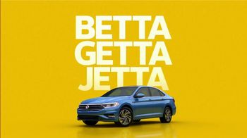 2019 Volkswagen Jetta TV Spot, 'Pixels' [T1] - Thumbnail 4