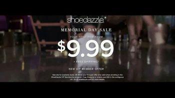 ShoeDazzle Memorial Day Sale TV Spot, 'Compliments' - Thumbnail 10