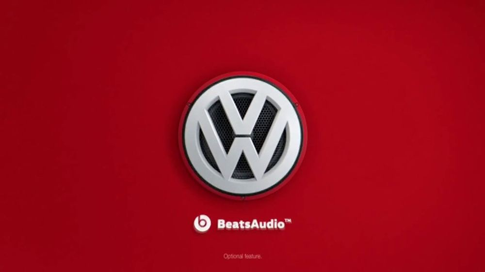 volkswagen jetta tv commercial woofer song  yungblud  ispottv