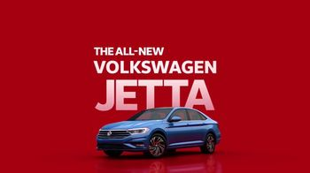 2019 Volkswagen Jetta TV Spot, 'Woofer' Song by YUNGBLUD [T1] - Thumbnail 5