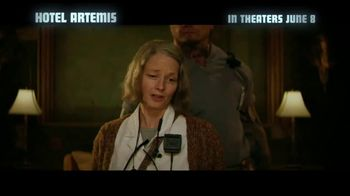 Hotel Artemis - Alternate Trailer 3