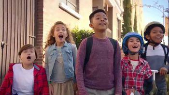 Chuck E. Cheese's TV Spot, 'Grades for Games'