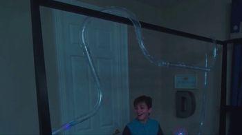 Zoom Tubes Car Trax TV Spot, 'Tubular'