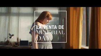 Macy's Venta de Memorial Day TV Spot, 'Extraordinaria' [Spanish] - Thumbnail 3