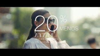 Macy's Venta de Memorial Day TV Spot, 'Extraordinaria' [Spanish] - Thumbnail 5