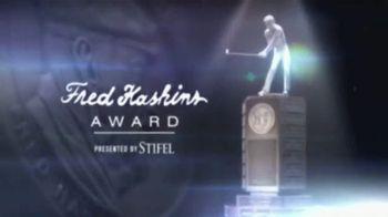 2018 Fred Haskins Award TV Spot, 'Brad Faxon' - Thumbnail 9