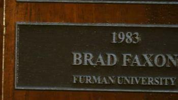 2018 Fred Haskins Award TV Spot, 'Brad Faxon' - Thumbnail 4