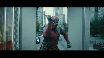 Deadpool 2 - Alternate Trailer 42