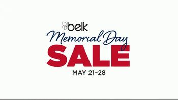 Belk Memorial Day Sale TV Spot, 'Doorbusters for the Whole Family' - Thumbnail 2