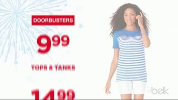 Belk Memorial Day Sale TV Spot, 'Doorbusters for the Whole Family' - Thumbnail 7