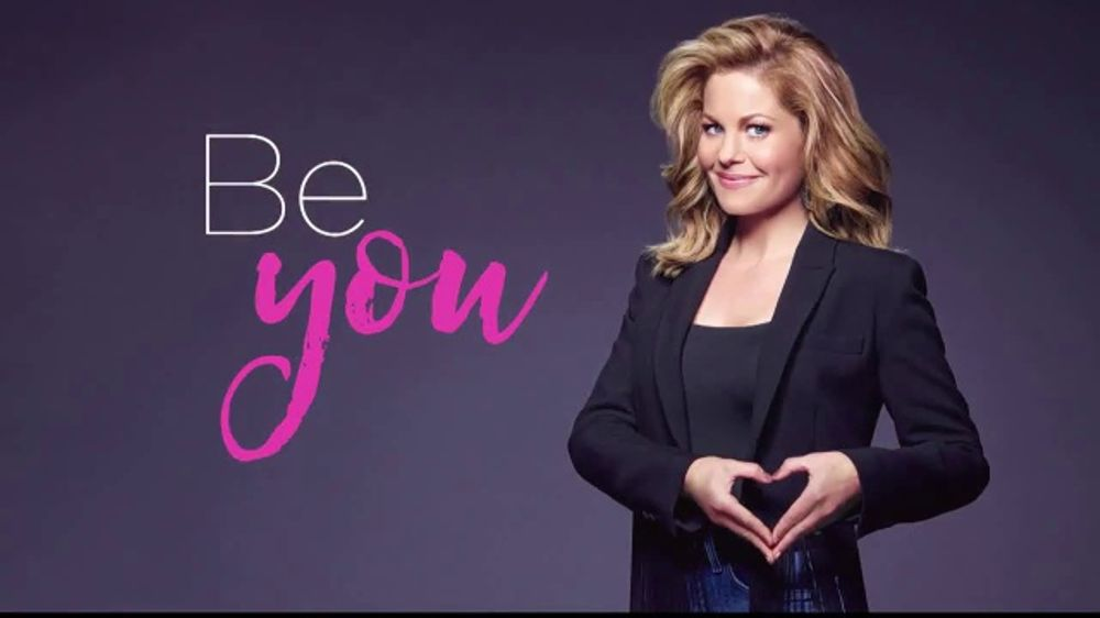 Candace Cameron Bure Kind Is The New Classy TV Spot
