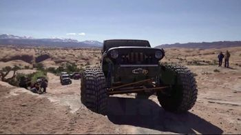 Mickey Thompson TV Spot, 'Tires Made in America' - Thumbnail 1