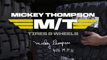 Mickey Thompson TV Spot, 'Tires Made in America' - Thumbnail 5