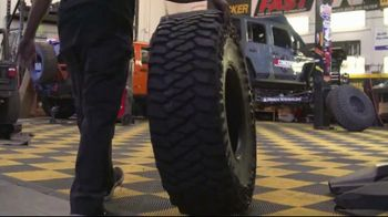 Mickey Thompson TV Spot, 'Tires Made in America' - Thumbnail 6