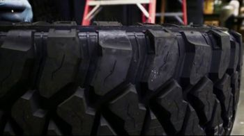 Mickey Thompson TV Spot, 'Tires Made in America' - Thumbnail 7