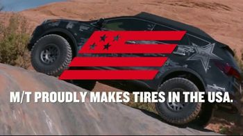 Mickey Thompson TV Spot, 'Tires Made in America' - Thumbnail 8