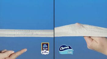 Charmin TV Spot, 'Charmin Accepts the Challenge'