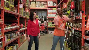 The Home Depot Memorial Day Savings TV Spot, 'Lo último' [Spanish] - Thumbnail 2