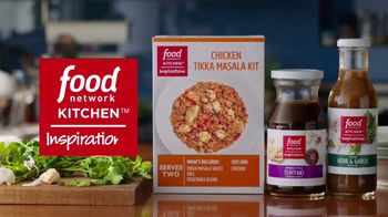 Food Network Kitchen Inspirations TV Spot, 'Bring Flavor to Your Kitchen' - Thumbnail 10