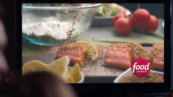 Food Network Kitchen Inspirations TV Spot, 'Bring Flavor to Your Kitchen' - Thumbnail 2