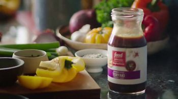 Food Network Kitchen Inspirations TV Spot, 'Bring Flavor to Your Kitchen' - Thumbnail 9