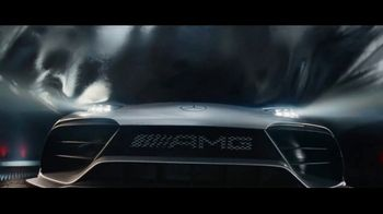 Mercedes-AMG Project ONE Hypercar TV Spot, 'First Is Forever' [T1] - Thumbnail 3